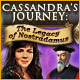 Cassandra's Journey: The Legacy of Nostradamus
